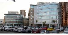 Bareshell Commercial Office Space 2965 Sq.Ft For Lease in Vatika Atrium Golf Course Road Gurgaon